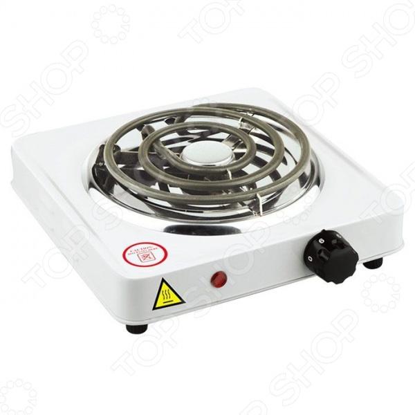 Плита настольная Zimber ZM-10068