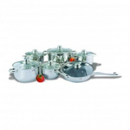 фото Набор кухонной посуды Irit IRH-1203