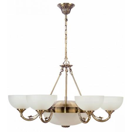 Купить Люстра подвесная MW-Light «Олимп» 318011408