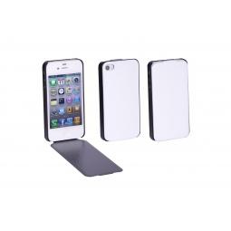 фото Чехол для iPhone 4/4S Nova Flip-Top кожаный