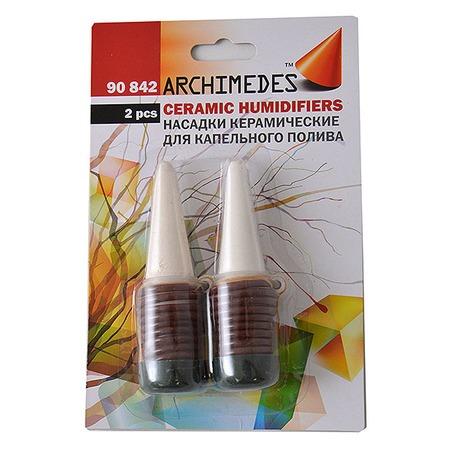 Купить Насадки керамические для капельного полива Archimedes 90842