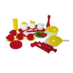 Купить Посуда для кухни Совтехстром: 52 предмета