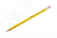 Набор карандашей простых Erich Krause Amber 101: 4 предмета