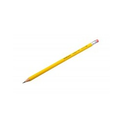 фото Набор карандашей простых Erich Krause Amber 101: 4 предмета