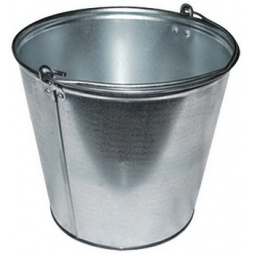 Купить Ведро оцинкованное для питьевой воды РОС 67852