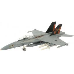Купить Сборная модель самолета Revell F/A-18D Hornet «Wild Weasel»