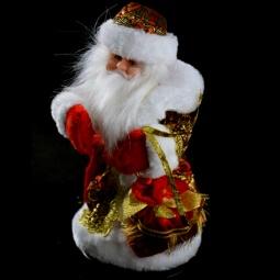 Купить Игрушка музыкальная Метелица «Дед Мороз» 7533