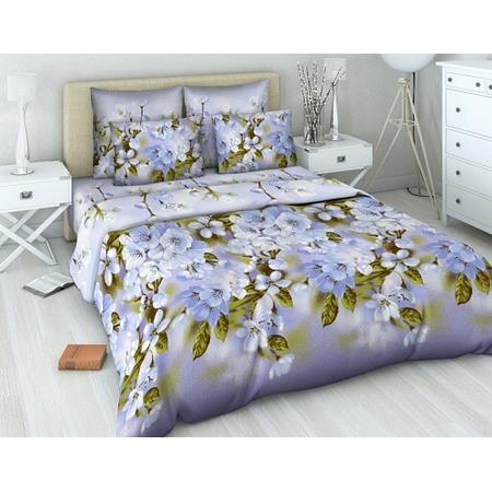 Купить Комплект постельного белья Василиса «Японское утро». Семейный