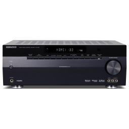 фото Ресивер Kenwood RV-7000 и акустическая система Kenwood KS-2200HTB