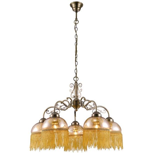 фото Люстра подвесная Arte Lamp Perlina A9560LM-5AB