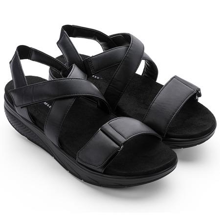 Купить Сандалии дышащие мужские Walkmaxx 3.0. Цвет: черный