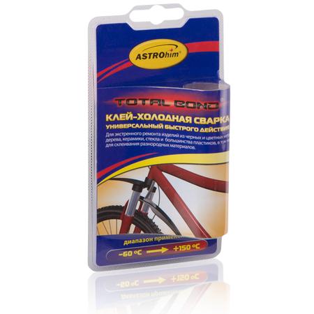 Купить Клей-холодная сварка универсальная быстрого действия Астрохим ACT-9319