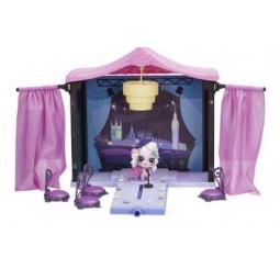 фото Набор игровой для девочки Hasbro «Стильный подиум для показа мод»