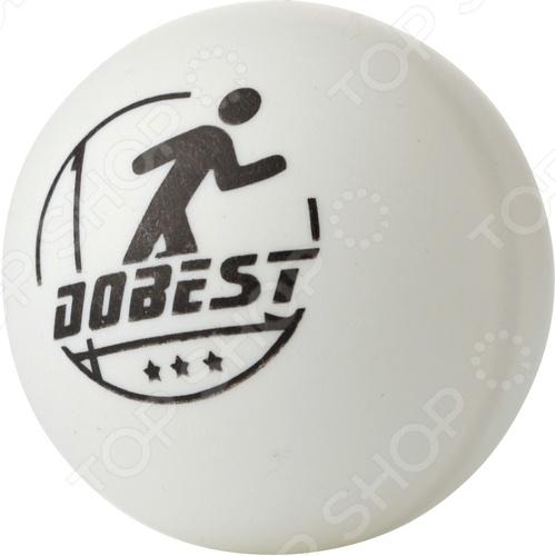 Мячи для настольного тенниса DoBest BA-01 2* мячи адидас танго в киеве