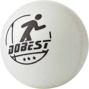 Купить Мячи для настольного тенниса DoBest BA-01 2*