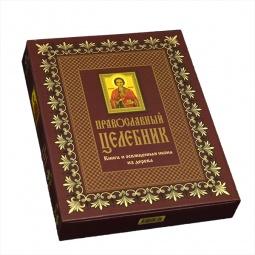 Купить Православный целебник (+ икона)