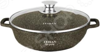 Жаровня Zeidan Z50236 жаровня scovo сд 013 discovery