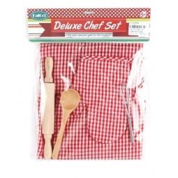 фото Игровой набор для девочки Shantou Gepai «Шеф-повар»