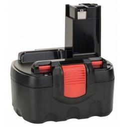Купить Батарея аккумуляторная Bosch 2607335534