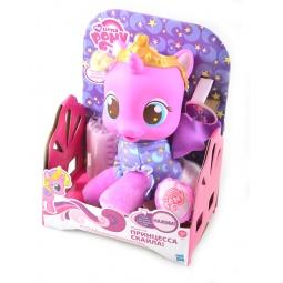 фото Набор игровой для девочек Hasbro Малыш Спайк и Малютка Радуга. В ассортименте.