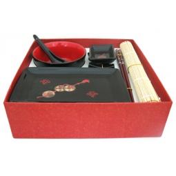 Купить Набор для суши Elan Gallery «Монеты»