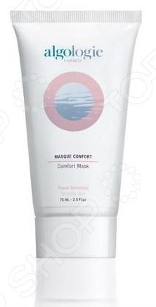 Крем-маска успокаивающая для чувствительной кожи Algologie 24293