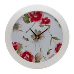 фото Часы настенные Mitya Veselkov «Акварель»