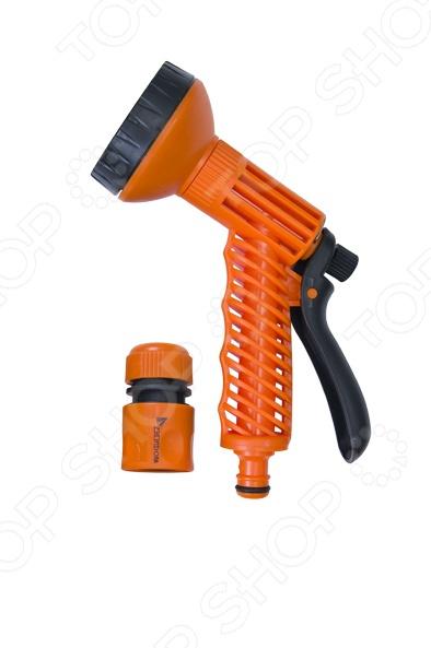 Пистолет-распылитель с аксессуарами Archimedes 90935 цена и фото