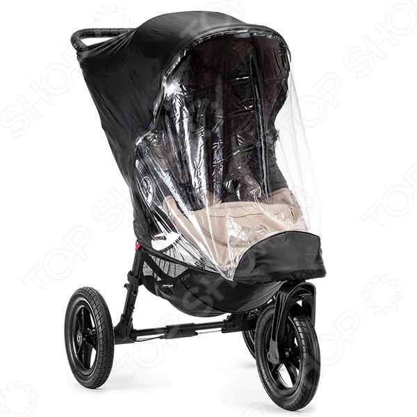 Дождевик для коляски Baby Jogger для модели City Elite Single