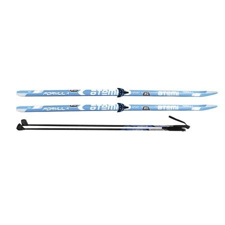 Купить Комплект лыжный Atemi Formula 2014 STEP 75 мм