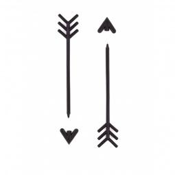 Купить Набор из 2-х ручек для письма Doiy Arrow