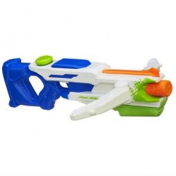 Купить Арбалет водяной Hasbro Tri Strike Crossbow