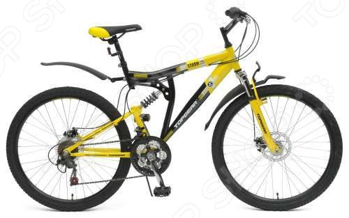 Велосипед Top Gear Storm ВН26389 Top Gear - артикул: 518085