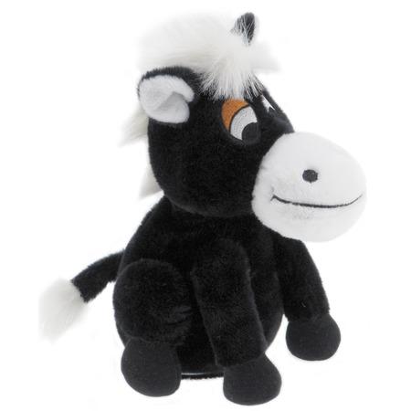 Купить Мягкая игрушка интерактивная Woody O'Time «Лошадка Непоседа»