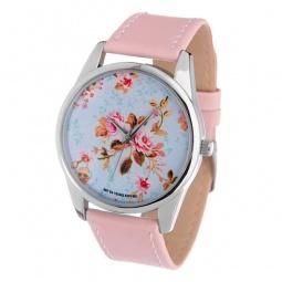 фото Часы наручные Mitya Veselkov «Розы» Gold