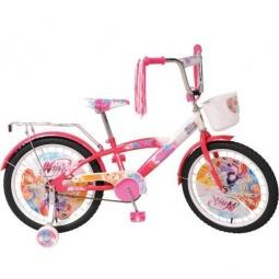 Купить Велосипед детский Navigator ВН20147К «WINX»