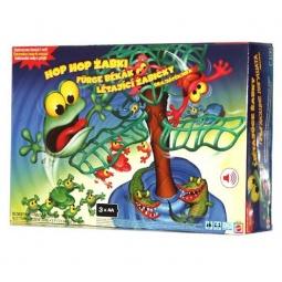фото Игра настольная Mattel M5754 «Летающие лягушки»