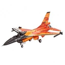 Купить Сборная модель истребителя Revell F-16 Mlu