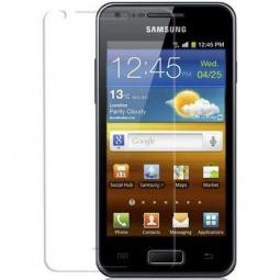 фото Пленка защитная LaZarr для Samsung Galaxy S Advance i9070. Тип: глянцевая