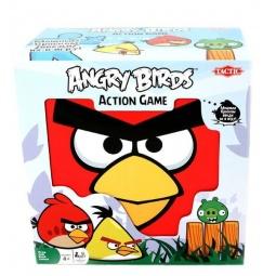 Купить Игра детская Tactic «Angry Birds»