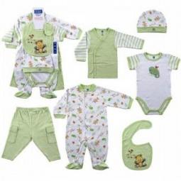Купить Детский подарочный набор Hudson Baby «Джунгли»