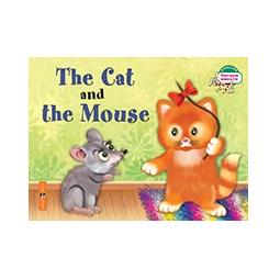 фото Кошка и мышка. The Cat and the Mouse