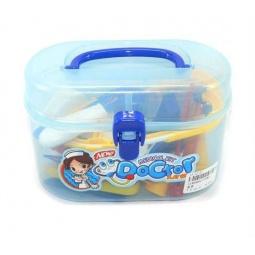 фото Набор доктора игрушечный Shantou Gepai в чемоданчике 7758A