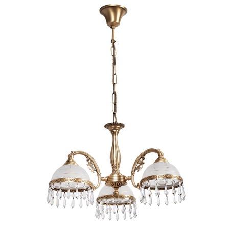 Купить Люстра подвесная MW-Light «Ангел» 295016303