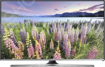 Телевизор Samsung UE32J5500AUXRUЖК-телевизоры и панели<br>Телевизор Samsung UE32J5500AUXRU отличное решение для просмотра любимых телепрограмм и фильмов. Кроме того, встроенный медиаплеер позволяет воспроизводить поддерживаемые файлы с USB-накопителей. Телевизоры со светодиодной подсветкой LED отличаются улучшенной цветопередачей сочные реалистичные цвета и пониженным энергопотреблением. Это модель класса Smart TV, позволяющая получить доступ к полезным онлайн-сервисам. Подключение осуществляется посредством проводного интерфейса Ethernet. Возможен запуск Skype, камера для видеозвонков приобретается отдельно.<br>