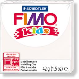 Купить Глина полимерная для детей Fimo Kids 8030