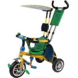 Купить Велосипед трехколесный Navigator «Сафари 3. Lexus Trike» Т56794