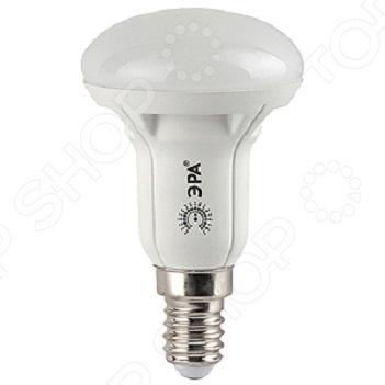 Лампа светодиодная Эра R50 ECO