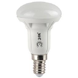 фото Лампа светодиодная Эра R50 ECO. Мощность: 6 Вт. Цветовая температура: 2700К. Цоколь: E14