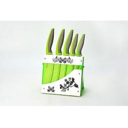 фото Набор ножей на подставке Mayer&Boch MB-21633